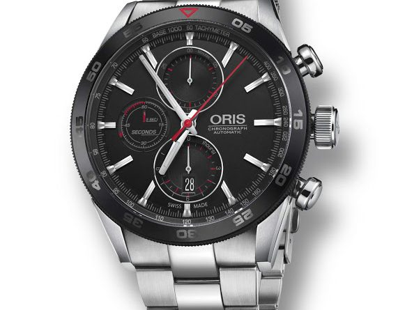 Oris - Artix GT Chronograph