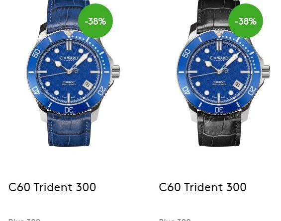 sale christopher ward