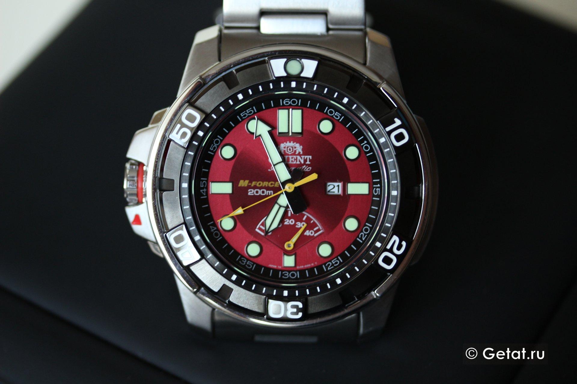 Купит часы ориент м форс русские наручные механические часы мужские купить
