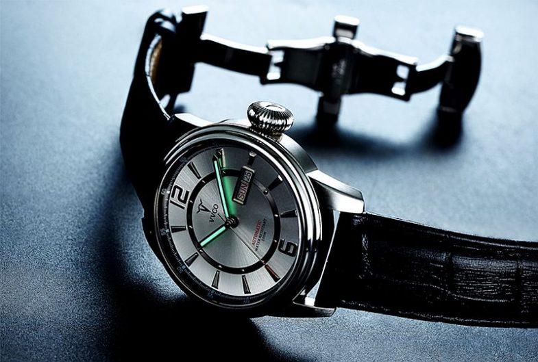 VVCO Watch из Канады