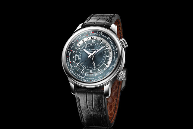 Chopard - L.U.C Time Traveler One