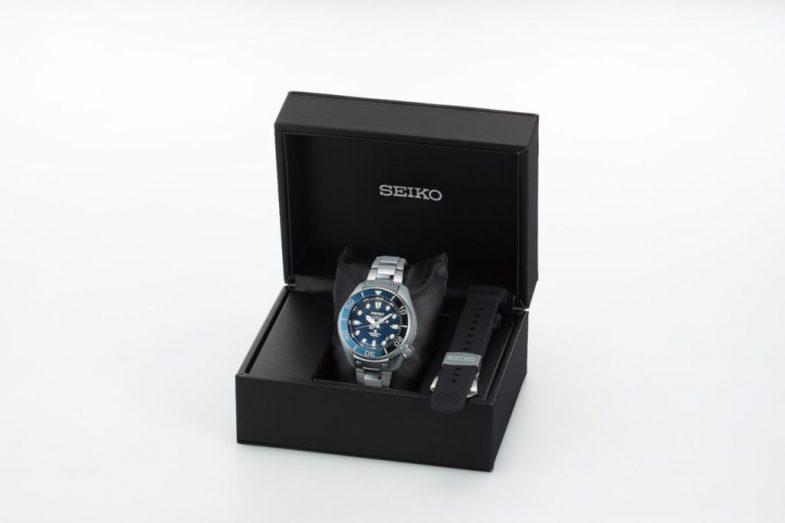 Seiko Prospex Professional 1000M SBEX005