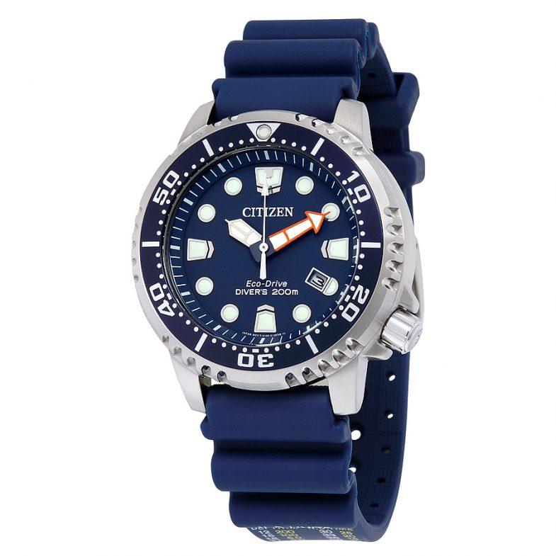 Citizen BN0151-09L Promaster Diver