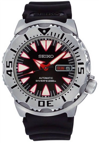 Seiko Monster