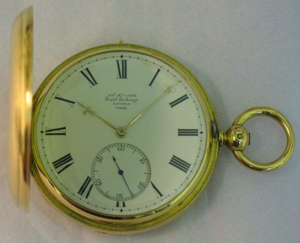 mccabe часы