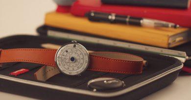 часы французской марки Klokers