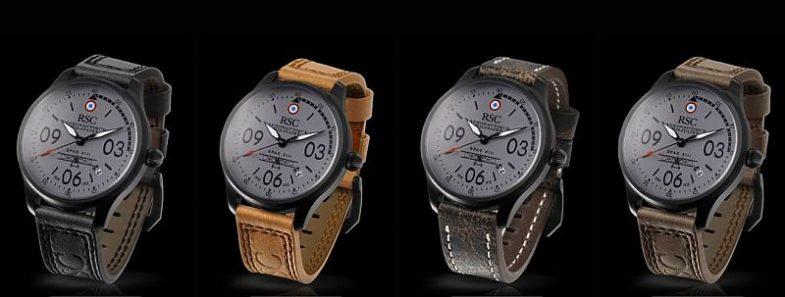 RSC Watches