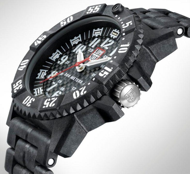 Luminox Carbon SEAL 3800