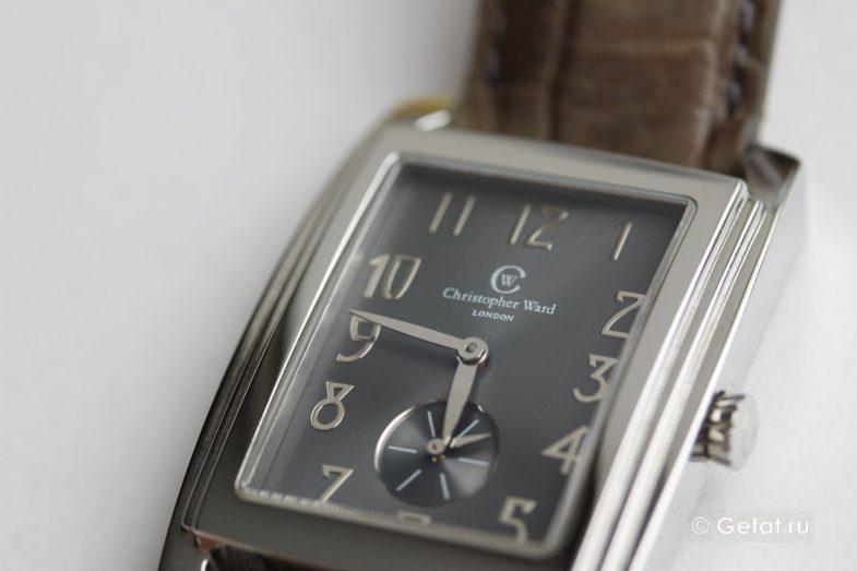 Женские часы Constance от Christopher Ward