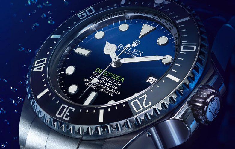 в Новом году Rolex представит новый калибр, уменьшит Datejust и избавится от DeepSea