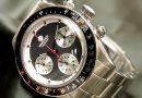 Wancher — китайские часы из Японии (хомажат даже Луч!)
