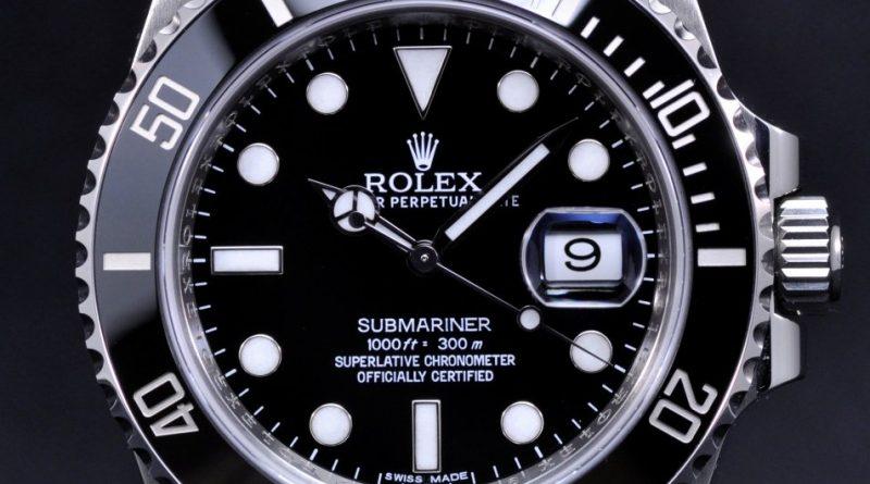 10 лучших альтернатив Rolex Submariner