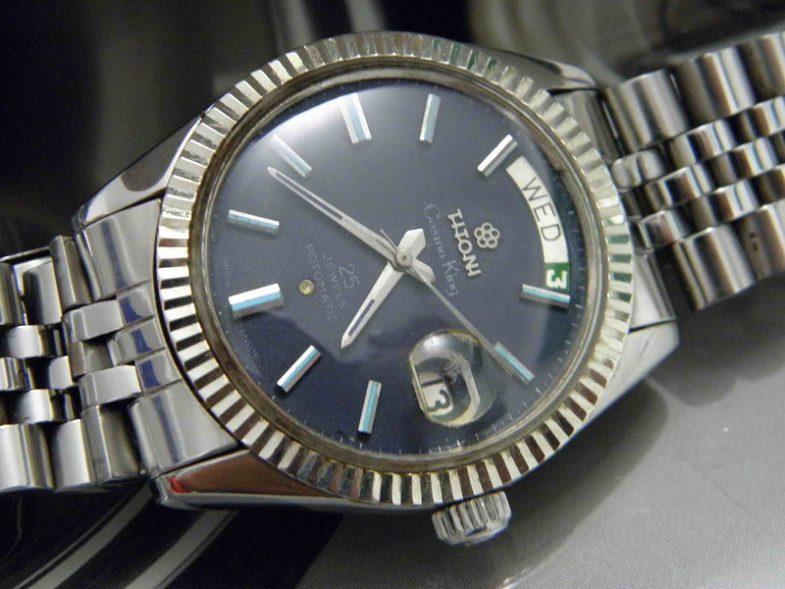 Обзор часов Orient CEV0J003DY
