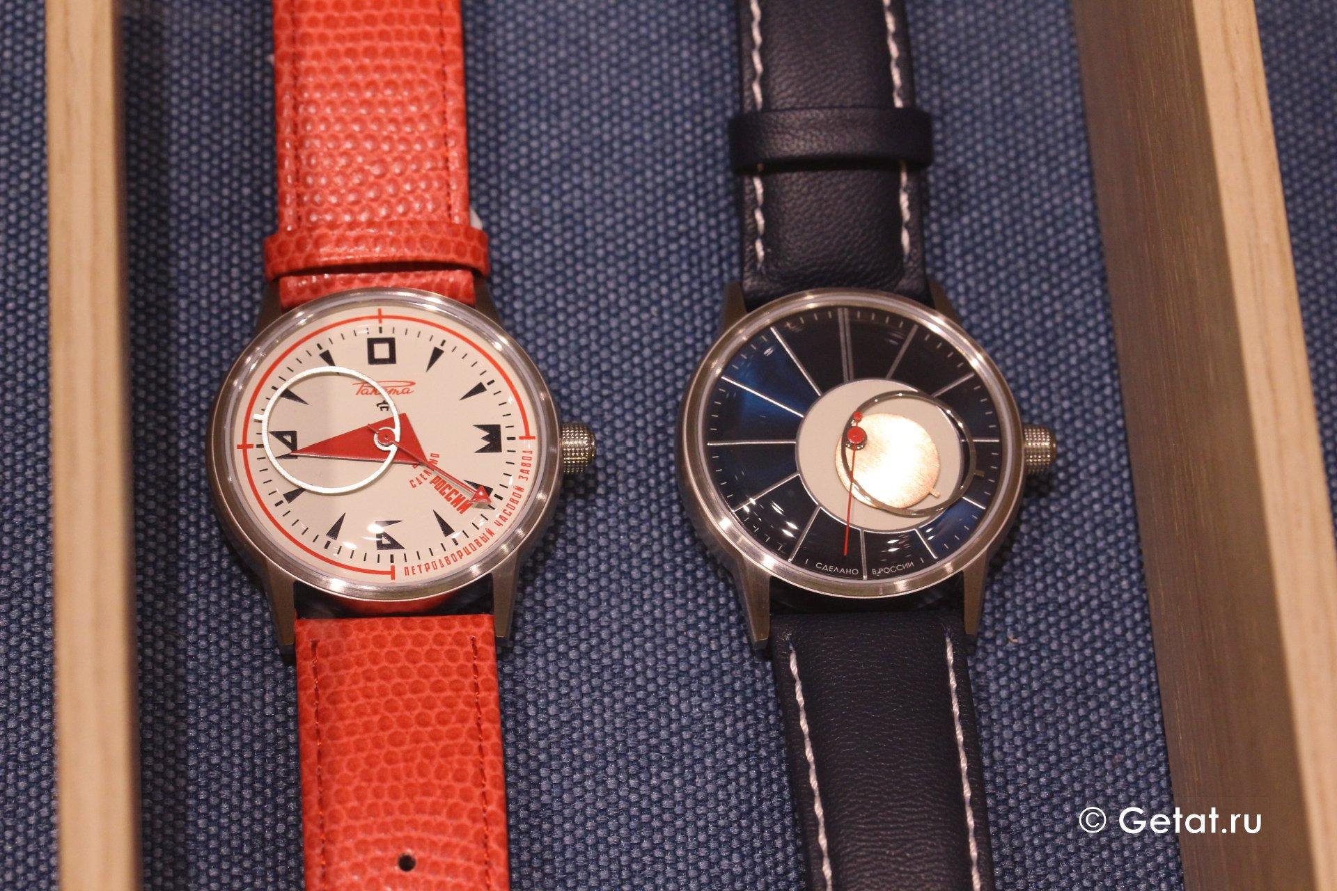 cc424548 ... Российские часы Ракета с мануфактурным механизмом - мини-обзор ...