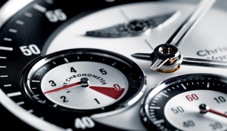 Christopher Ward и Morgan выпустили часы