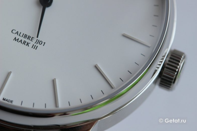 часов Christopher Ward C9 Jumping Hour Mk III