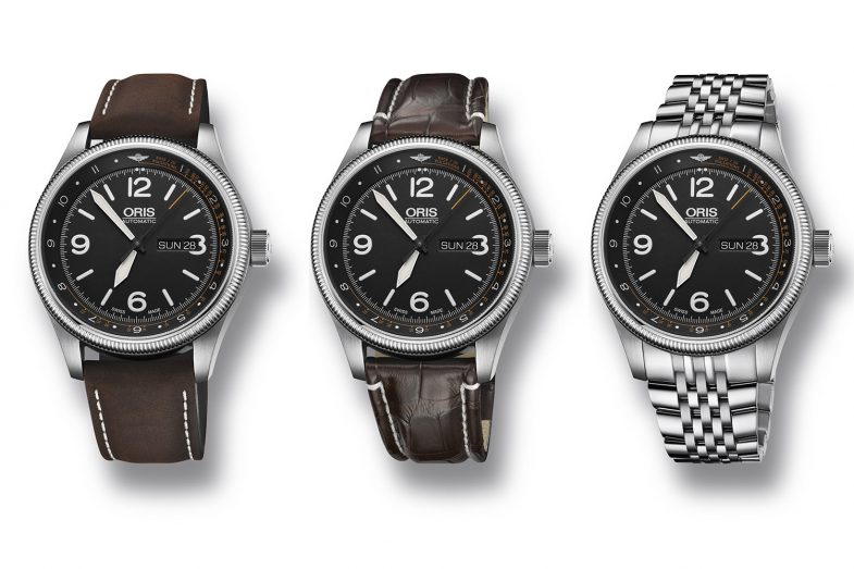 Oris Royal Flying Doctor Service