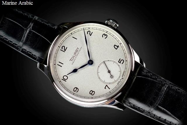 часы tourby