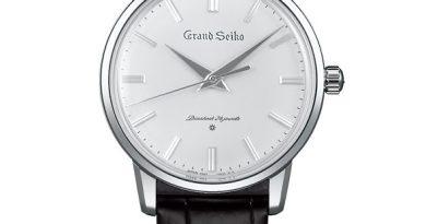 Grand Seiko стала независимой и выпустила римейк первых часов