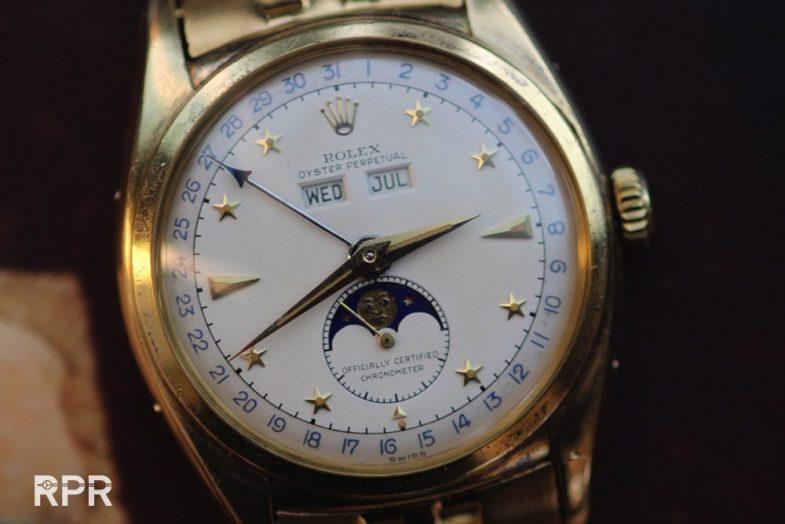 ролекс часы