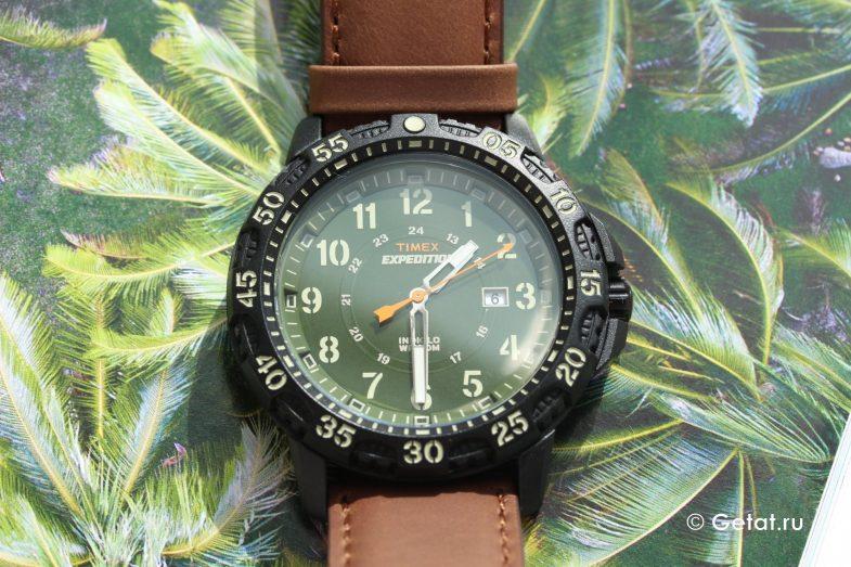Orient, Timex и Восток - обзор 3 бюджетных часов
