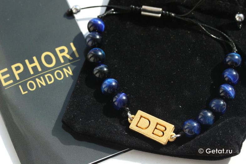 Кастомные браслеты от Ephori London