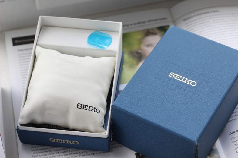Seiko SPR637