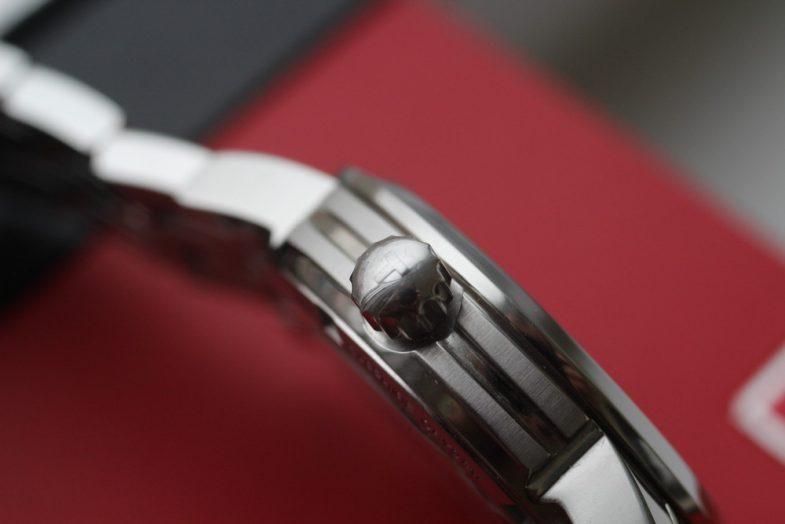 Tissot PRC 200 - лимитированный швейцарский автокварц