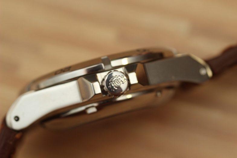 Оrient FFM00004W0. Простые и надежные часы