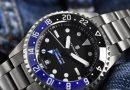 Steinhart Ocean Titanium 500 GMT Premium