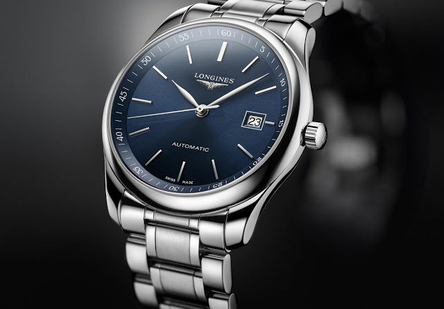 master collection longines
