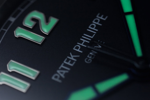 Patek Philippe Calatrava Pilot Reference 5522A
