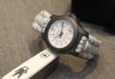 Victorinox Swiss Army INOX Titanium Sky High Limited Edition