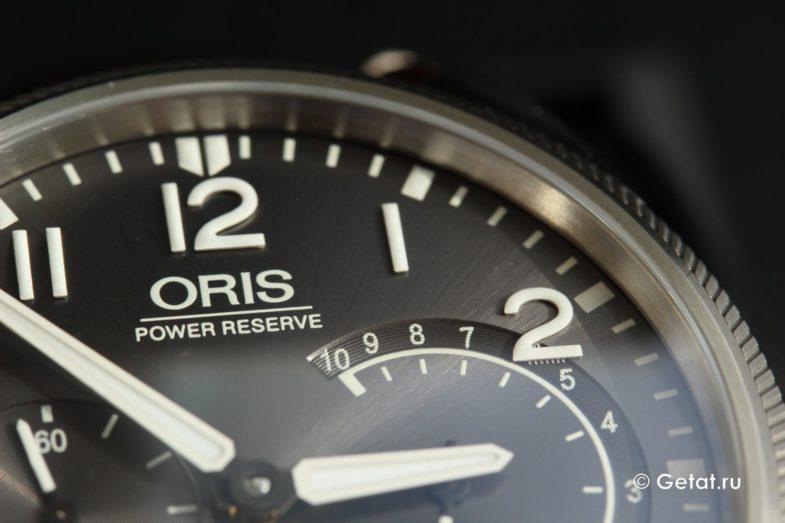 10-дневные пилоты Oris Big Crown ProPilot