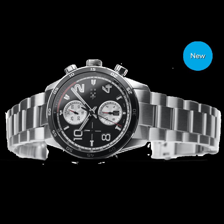 Christopher Ward обновил коллекцию часов C7 Rapide