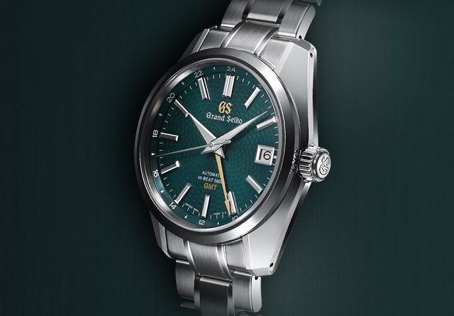 Grand Seiko Hi-Beat 36000 Limited Edition