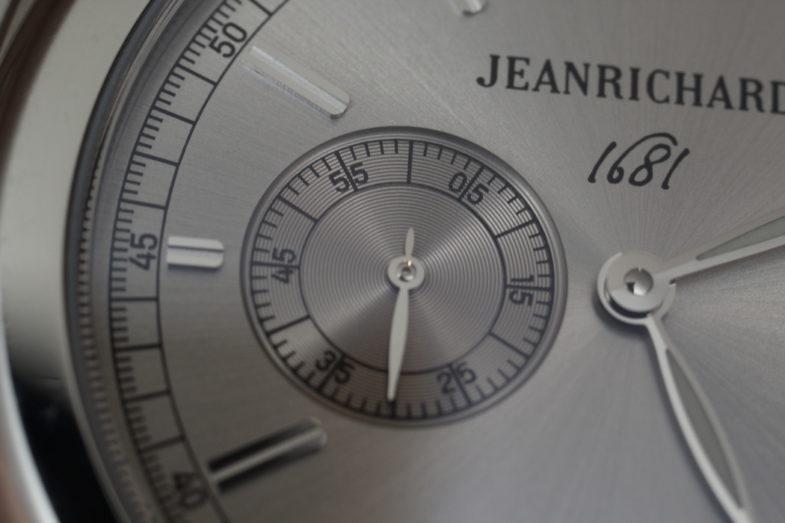 JeanRichard 1681
