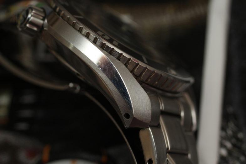 Seiko Prospex SBDC001.Часы для настоящих ценителей