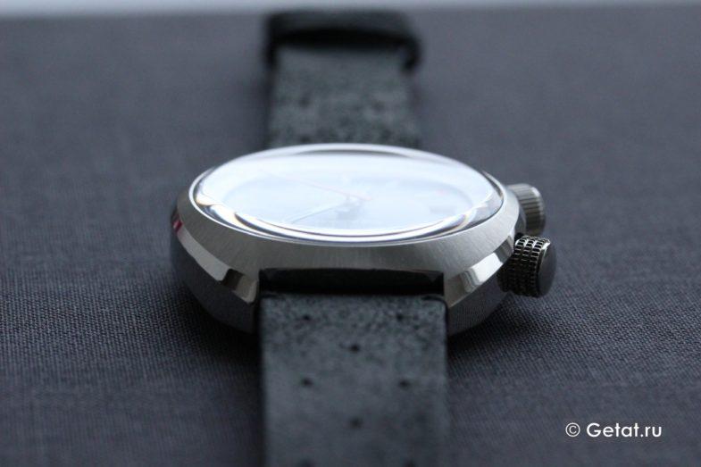 Oris Chronoris - обзор часов