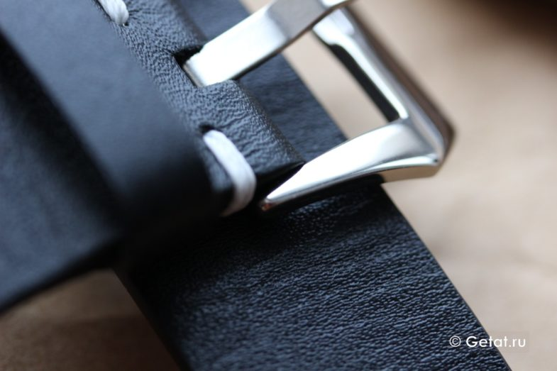 Ремешки для часов от SimpleRussian - обзор