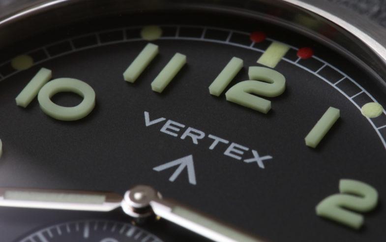 Грязная дюжина и Vertex возрожденный