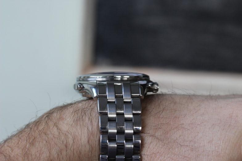 Citizen Minute Repeater BL9007-50E