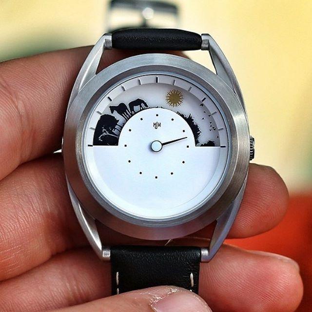 Выбираем часы в подарок на Новый год!