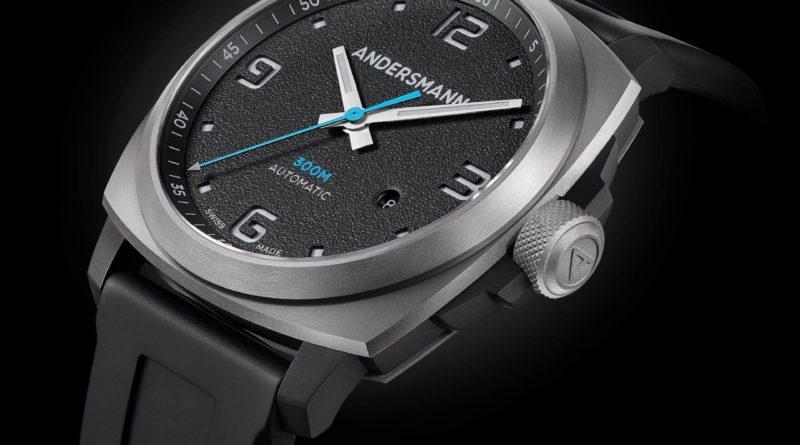 «Классическая» коллекция от Andersmann Watches