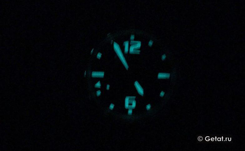 Обзор Восток Амфибия Reef 2426.01/080493