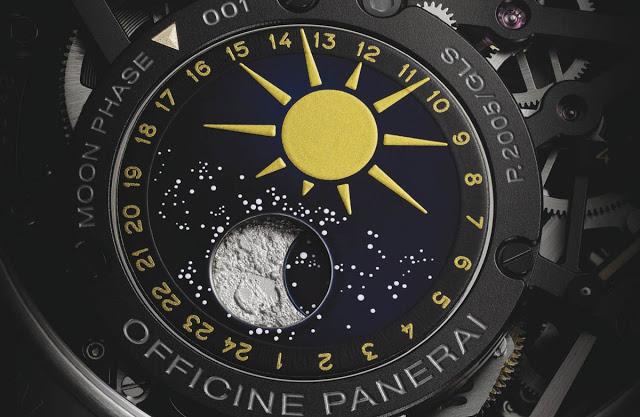 SIHH 2018: Panerai L'Astronomo