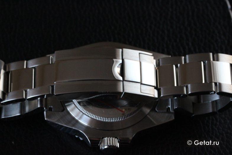 Wancher Extreme GMT - хомаж из страны Восходящего солнца