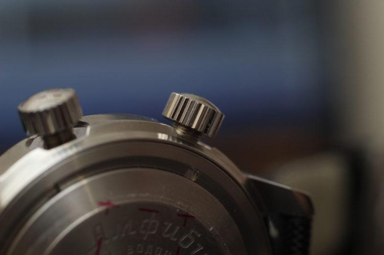 Восток-компрессор. Новая версия