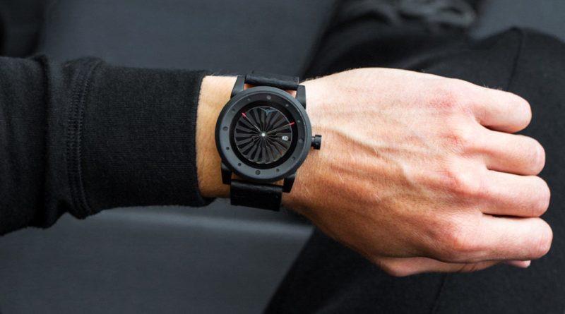 Новости от бренда ZINVO Watches