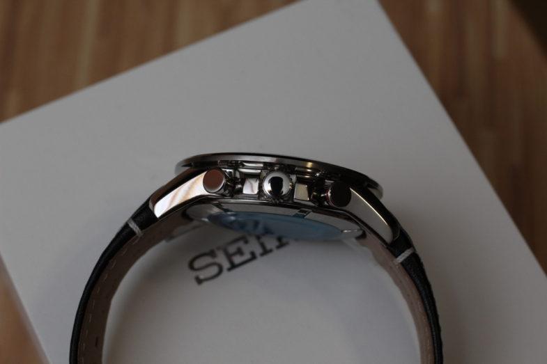 Seiko Sportura SSC359